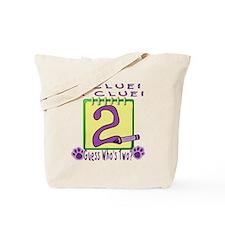 aclue-girls Tote Bag