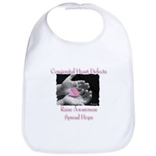 CHD AWARENESS Bib