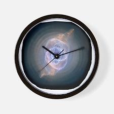 3-space_catseye Wall Clock