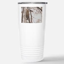 febnew Stainless Steel Travel Mug