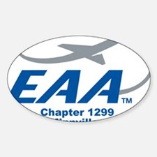 EAAChapter1299 Decal