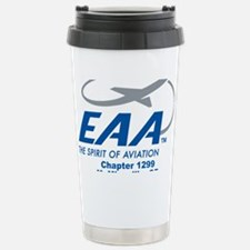 EAASOAChapter1299 Stainless Steel Travel Mug
