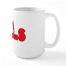 Birmingham Bulls Mug