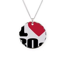 i_love_80s Necklace