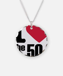 i_love_the_50s Necklace