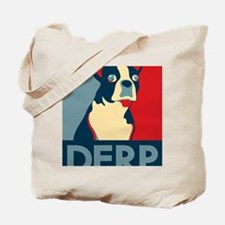 derp16x20 Tote Bag
