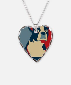 derp35x55bleed Necklace Heart Charm