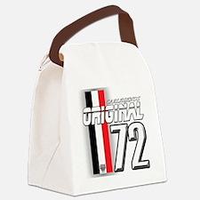 original72 Canvas Lunch Bag