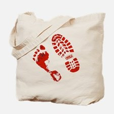 chika_feet_t Tote Bag