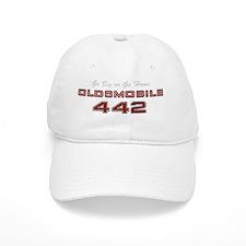 442 shirt 1 Baseball Cap