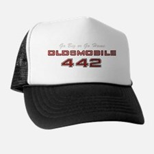 442 shirt 1 Trucker Hat