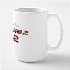 442 shirt 1 Mug