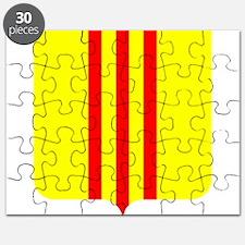 S. Vietnam COA 1963-75 Puzzle