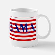 nomobama bumper Mug