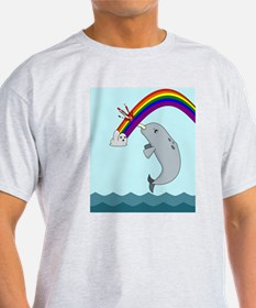 narwhalwider T-Shirt