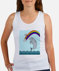 narwhalwider Women's Tank Top