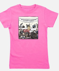 The Future of the Markets Final Girl's Tee