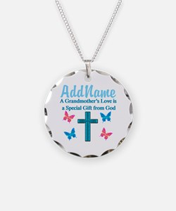 ADORING GRANDMA Necklace