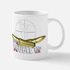 Double-tap-t2b Mug