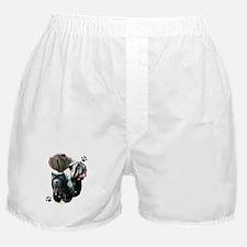 Neo Trio Boxer Shorts