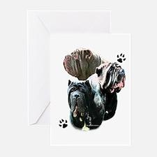 Neo Trio Greeting Cards (Pk of 10)