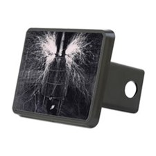tesla-june-19 Hitch Cover