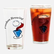 cp politics241 Drinking Glass
