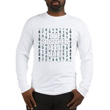 LOST Live Together Long Sleeve T-Shirt