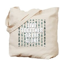LOST Live Together Tote Bag