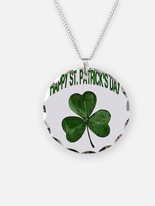 shamrock2 Necklace