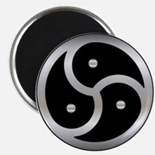 """BDSM symbol Femdom 2.25"""" Magnet (100 pack)"""