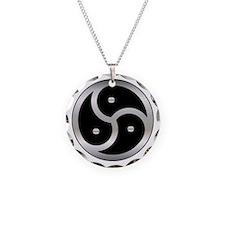 BDSM symbol Femdom Necklace