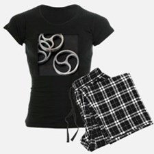 Femdom BDSM Triskeli... Pajamas