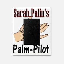 palm-pilot paper Picture Frame