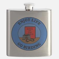 birding4 Flask