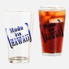 made_HAWAII_T Drinking Glass