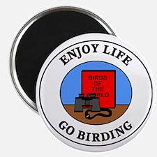 birding1 Magnet
