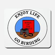 birding1 Mousepad