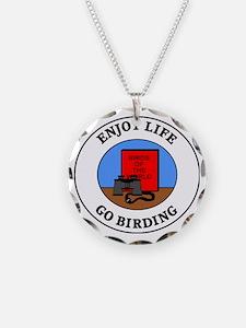 birding1 Necklace