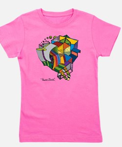 power plant Girl's Tee