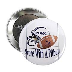 PBRC Football Button