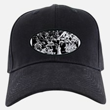 mycard4 copy Baseball Hat