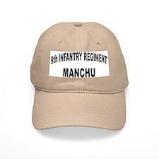 9th Infantry Regiment Manchu Cap