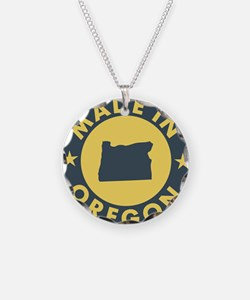 Made-In-OREGON Necklace