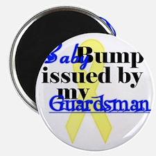 2-Guardsman4 Magnet