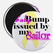 2-Sailor3 Magnet