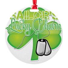LuckyCharm_Sailor Ornament