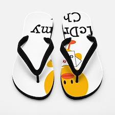 McDreamyChick Flip Flops