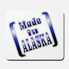 made_ALAS1_T Mousepad