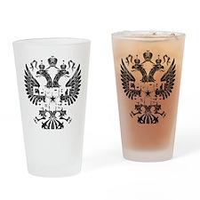 2-combatsamboshirt1 Drinking Glass
